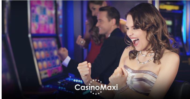 CasinoMaxi Haftalık Maxi Bonus