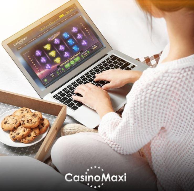 CasinoMaxi Sitesine Merhaba Deme Zamanı